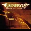 Galneryus - All For One '2007