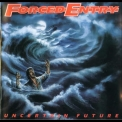 Forced Entry (US) - Uncertain Future - The Shore '1999