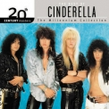 Cinderella - 20th Century Masters - The Millennium Collection: The Best Of Cinderella '2000