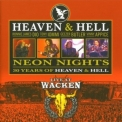Heaven & Hell - Neon Nights '2009