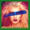 Missing Persons - Spring Session M '1982