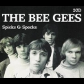 Bee Gees, The - Spicks & Specks (CD1) '2001
