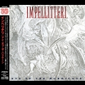 Impellitteri - Eye of the Hurricane (2008 Japanese Reissue) '1997