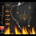 W.A.S.P - Unholy Terror (Japanese Edition) '2001