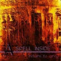 A Spell Inside - Return To Grey [ep] '1995