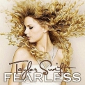 Taylor Swift - Fearless '2009