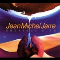 Jean-michel Jarre - Greatest Hits (cd1) '2008