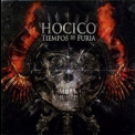 Hocico - Tiempos De Furia - A Call For Destruction  [CD2] '2010