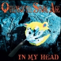 Queens Of The Stone Age - In My Head [CDS] '2005
