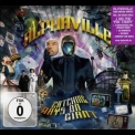 Alphaville - Catching Rays On Giant (Deluxe Edition) '2010