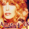 Amanda Lear - Amanda '98 - Follow Me Back In My Arms '1998