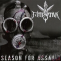 8 Foot Sativa - Season For Assault '2004