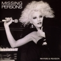 Missing Persons - Rhyme & Reason '1984