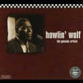 Howlin' Wolf - The Genuine Article '1997