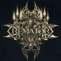 Crematory - Black Pearls (CD1) '2010