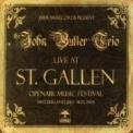 John Butler Trio, The - Live At St. Gallen 7.3.05 '2005