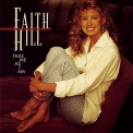 Faith Hill - Take Me As I Am '1993