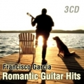 Francisco Garcia - Romantic Guitar Hits (CD2): One Day I'll Fly Away '1993