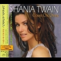 Shania Twain - Come On Over (1998 Japanese Edition) '1997
