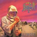 Death - Leprosy '1988
