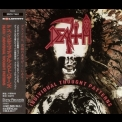 Death - Individual Thought Patterns (Japanese Edition) '1993