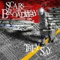 Scars On Broadway - They Say [Promo CDS) '2008
