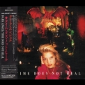 Dark Angel - Time Does Not Heal (Japanese Edition) '1991