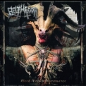 Belphegor - Blood Magick Necromance '2011