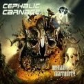 Cephalic Carnage - Misled by Certainty '2010