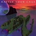 Barren Cross - Rattle Your Cage '1994
