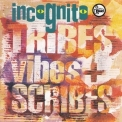 Incognito - Tribes, Vibes And Scribes '1992