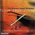 Caribbean Jazz Project - New Horizons '2000