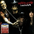 Motley Crue - Loud As F@*k (CD1) '2003