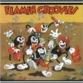 Flamin' Groovies, The - Supersnazz (reissue 2000) '1969