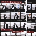 Andy Summers - The Last Dance Of Mr.x '1997