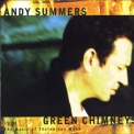 Andy Summers - Green Chimneys '2005