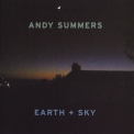 Andy Summers - Earth + Sky (Japan Edition) '2004
