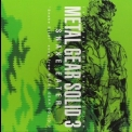 Konami - Metal Gear Solid 3: 'Snake Eater' Song '2004