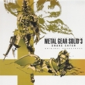 Konami - Metal Gear Solid 3: Snake Eater (Disc 2) '2004