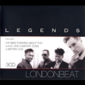 Londonbeat - Legends (CD3) '2004
