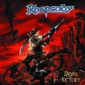 Rhapsody - Dawn Of Victory (bonus Cd) '2000