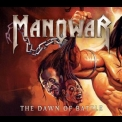 Manowar - The Dawn Of Battle '2002