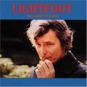 Gordon Lightfoot - Back Here On Earth '1968
