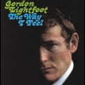 Gordon Lightfoot - The Way I Feel '1967
