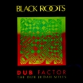 Black Roots - Dub Factor - The Dub Judah Mixes '1994