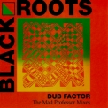 Black Roots - Dub Factor - The Mad Professor Mixes '1991