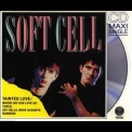 Soft Cell - Tainted Love/Where Did Our Love Go [CDS] '1988