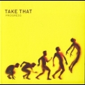Take That - Progress (Special Packaging) '2010