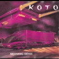 Koto - Mechanic Sense [CDS] '1992