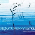Maneesh De Moor - Signatures On Water '2011
